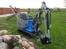 Neuer Minibagger... mit Garantie... für 8300 € inkl. MwSt. und Transport