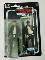 2019 Star Wars 40th Anniversary ESB Han Solo (Bespin) Action Figure