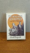 The Beautiful And Damned F Scott Fitzgerald  First Edition Library (NEW SEALED)
