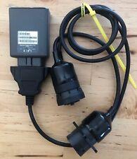 Verizon Telematics VT-400 LTE Fleet Vehicle GPS & Diagnostics Data Transmitter