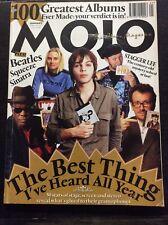 Mojo The Music Magazine January 1996