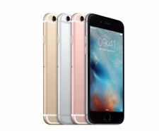 Apple iPhone 6 16GB 64GB Unlocked All Colours Refurbished 4G GRADE mix