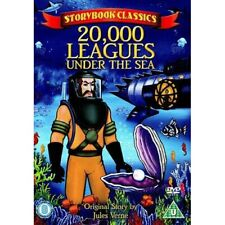 [DVD] 20.000 Leagues Under The Sea