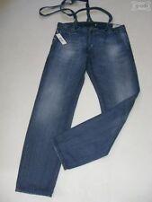 Diesel L34 Herren-Jeans aus Denim