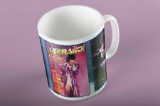 More details for stunning prince kerrang! cover mug - new in picture box - free p+p