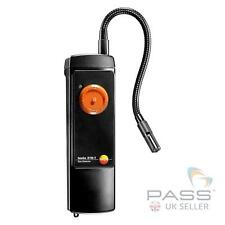 * Nuovo * testo 316-1 fuga di gas rivelatore 06320316 + sonda flessibile e Batteria/UK