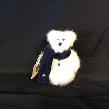 Boyd's Bears & Friends Silverton Snow Beary