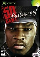 50 Cent Bulletproof [Xbox]