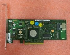 Fujitsu SAS PCI-e RAID Controller Card LSI1064 S26361-F3257-E4G D2507-D11