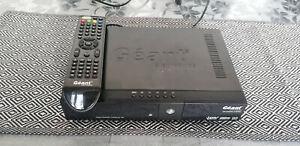 GEANT 2500 HD HYBRID decodeur satelitte