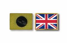 pins pin's flag national badge metal lapel  hat button vest uk union jack