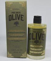 Korres Pure Greek Oil 3 In 1 Nourishing Oil Face, Body, Hair 100 ml / 3.38 Fl Oz