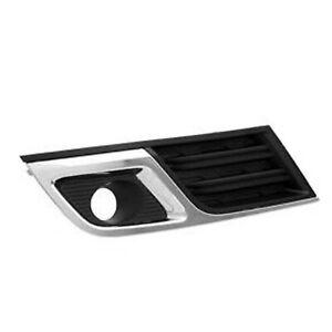 GM1039148 Front Passenger Side Fog Light Bezel For 2013-2017 Chevrolet Traverse
