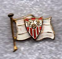 FC SEVILLA  FUTBOL - INSIGNIA PIN BADGE