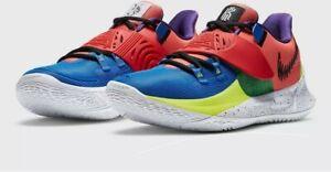 "🔥Nike Kyrie Low 3 Basketball Shoes  Men's Shoe Size 17   CJ1286-800 ""NY vs NY"""