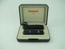 Minox LX