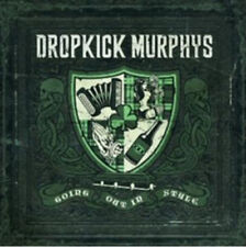 Dropkick Murphys : Going Out in Style CD (2011) ***NEW***