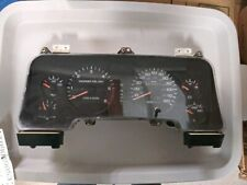 1996 Dodge Ram 1500 Pick Up Cluster Speedometer OEM.