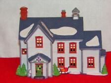 Department 56 Pennsylvania Dutch Farmhouse -New England Village