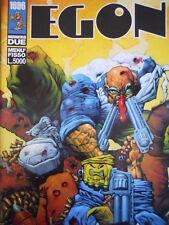 EGON Numero Due 1996 ed. SHOK Studio  [G.232]