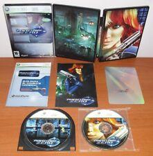 Perfect Dark Zero - Edición Limitada Caja Metálica, Xbox 360 / One, Pal-España