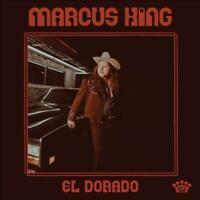 KING MARCUS - EL DORADO NEW VINYL RECORD
