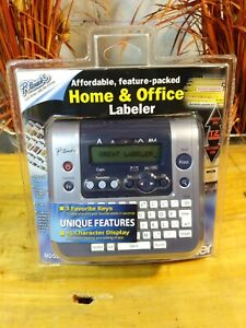 Brother p-touch pt-1280. Electronic Labeling System