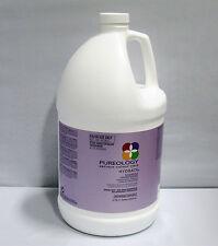 Pureology Hydrate Shampoo 128 oz Gallon Antifade with Pump