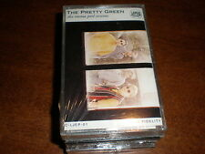 The Pretty Green CASSETTE The Emma Peel Sessions NEW
