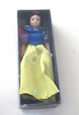 2004 Disney Deagostini Dolls - SNOW WHITE from Issue 1 Boxed (50)