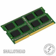 Kingston 4GB Notebook RAM 1600Mhz DDR3 Non-ECC CL11 Memory Laptop