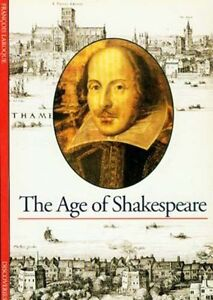 NEW Age of Shakespeare Life in Medieval Renaissance Elizabethan England ColorPix