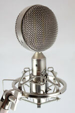Golden Age Project R2 MK 2 Pro Studio Ribbon Microphone Mic 6meter XLR Lead