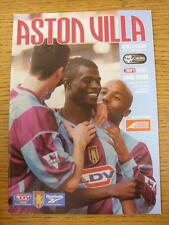 09/04/2000 Aston Villa v Leeds United  (No Apparent Faults)