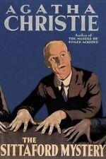 Mystery Books Agatha Christie
