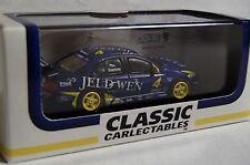 1:64 James Courtney SBR 2006 #4 Ford Falcon BA V8 Supercar BNIB