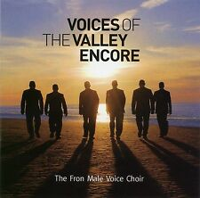 The Fron Male Voice Choir-Voices Of The Valley Encore CD