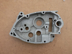TRIUMPH T140 INNER GEARBOX COVER 1975 ON