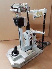 Coherent lds10 microscopio Lampada a fessura (nessuna tavola) per pezzi di ricambio 174241A #28