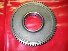 Doppelzahnrad Inside/Outside Cog Gear Wheel Suzuki GSX 750 For