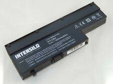 original intensilo® Akku 6.000mAh für Medion Akoya P6611 / P6612 / P6613