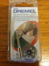 Dremel Diamond wheel 545