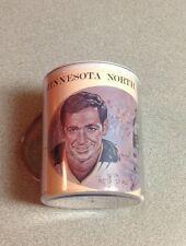 Bob Rousseau Minnesota Northstars Vintage 1970S Mug NHL