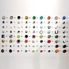 Aufsätze Wechselring Rico Design Sunset BLVD Top Preise Wechselschmuck Aufsatz