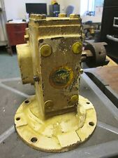 Winsmith D-90 Gear 917MDN 1750RPM 1.25HP 396 torque Used