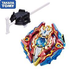 [NO BOX] TAKARA TOMY BEYBLADE BURST B-92 STARTER SIEG EXCALIBUR.1.Ir CLEARANCE