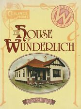 The House of Wunderlich Bures, Susan