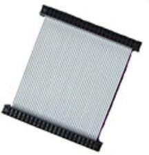 IDE Kabel 2,5 Zoll  - Länge: 40 cm - 2 Abgriffe