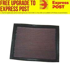 K&N PF Hi-Flow Performance Air Filter 33-2737 fits Land Rover Range Rover 2.5 D