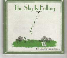 (HK776) Drawn From Bees, The Sky Is Falling - 2009 CD